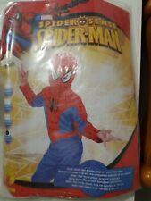 Costume di carnevale Spider-man 7-8 anni