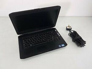 Dell Latitude E5430 14 in Laptop i5-3340M 2.70 GHz 4GB 500 GB HDD Win 10 Pro