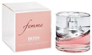HUGO BOSS - Boss Femme 1oz Spray Eau de Parfum