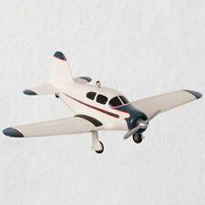 Hallmark Keepsake - Harlow Pjc-2 Airplane - 22nd in The Sky's the Limit Series