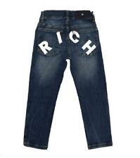 Jeans John Richmond bimbo Stephens blu PE20