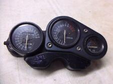 1992-93 Suzuki GSXR600 & 1993-95 GSXR750 Instrument Panel