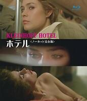 Kleinhoff Hotel <Uncut Complete Edition> Blu-ray [Blu-ray]