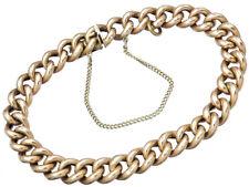 """Armband Antik """"585er Rotgold"""" ca. 1920"""