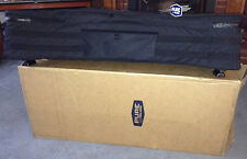 Pure Polaris ATV Rear Cargo Bag Black  Quick Release # 2874980-070 OEM Genuine