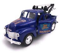 1953 Chevrolet Tow Truck Coche a Escala Auto Producto de Licencia 1 :3 4-1 :3 9