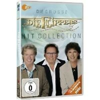 DIE FLIPPERS - DIE GROSSE FLIPPERS HIT COLLECTION  DVD NEUF++++