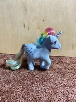 Vintage My Little Pony G1 Moonstone Unicorn MLP 1983