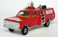 Corgi Vintage Diecast JCHome25 - HCB Angus Firestreak Rescue Truck