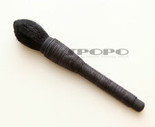 New Japanese Traditional Tapered Dome Head Mie Kabuki Powder Brush