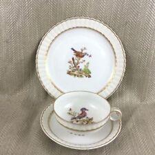 Tea Cup & Saucer c.1840-c.1900 Date Range Porcelain & China