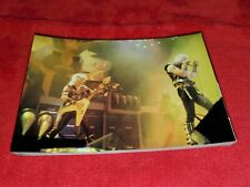 Vintage Metal Band Judas Priest Concert Photo Taken By Me Early 1980s Lot #1