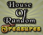 house of random treasure