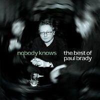 Paul Brady - Nobody Knows: The Best of Paul Brady [CD]