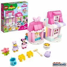 LEGO Duplo Disney 10942 Minnies Haus mit Cafe 10942