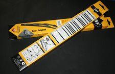 FOR PORSCHE 911 912 964 SMART A3 TWO ORIGINAL SWF 116119 WIPER BLADES 340 mm NEW