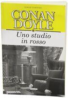 Uno studio in rosso Conan Doyle arthurcresceregiallo classico sherlock holmes