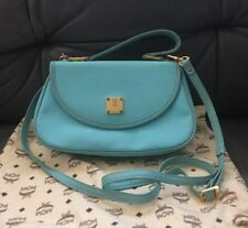 AUTHENTIC MCM RARE PURSE CROSS BODY SMALL BAG GERMANY
