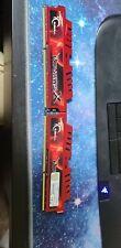 G. SKILL 8GB (2 x 4GB) PC3-17066 (DDR3-2133) Memory (F3-12800CL9D-8GBXL)