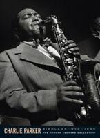 "CHARLIE PARKER POSTER - BIRDLAND NEW YORK 1949 - 91 x 61 cm 36"" x 24"""