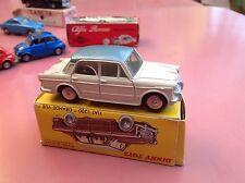 Dinky Toys Ref 531 Fiat 1200 Grande Vue  Mint in original box