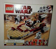 LEGO Star Wars Tatooine Luke's Landspeeder 8092 BRAND NEW FACTORY SEALED