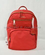 Tumi Hagen Backpack Voyageur Sunset Red 1099651841 Retails