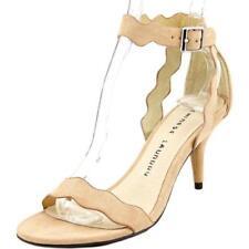 Sandalias y chanclas de mujer Laundry de tacón medio (2,5-7,5 cm) de color principal crema