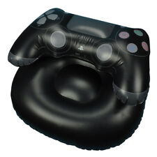 Playstation jeu gonflable chaise