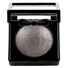 NYX Baked Shadow color BSH17 Graffiti ( Deep charcoal  ) Brand New
