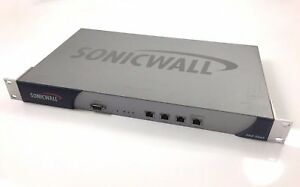 SonicWall Pro 2040 Firewall VPN Network Security Appliance Router - Tax Invoice