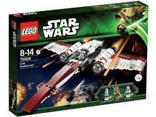 LEGO® Star Wars 75004 Z-95 Headhunter NEU & OVP Clone Pilot Trooper Pong Krell