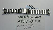 SEIKO 4A1V1-W-24mm Band 6R21-00C0 5R66-0AR0 8R28-00C0 SNR021 SRQ005 P#4A1W1AX