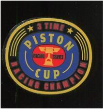 Piston Cup Racing Champion Starter Disney Pin 109814