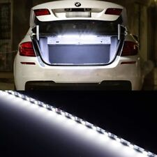 Super Bright HID White 18-SMD LED Strip Light Car Trunk Cargo Area Illumination