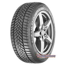 KIT 4 PZ PNEUMATICI GOMME FULDA KRISTALL CONTROL HP 2 XL FP 215/45R17 91V  TL IN