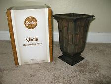 Scentsy Strata Medium Decorative Vase - Discontinued