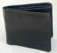 Genuine Leather Mens/Gents Wallet Luxury Soft Leather Card Holder Wallet-57