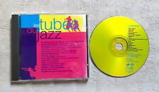 CD AUDIO DISQUE INT/ LES TUBES DU JAZZ CD COMPILATION VARIOUS ARTISTS 2000 VERVE