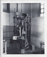 1950 PHOTO CARNEGIE STEEL YOUNGSTOWN OH/OHIO PLANT INDUSTRIAL MACHINERY 15