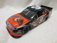 2012 FORD MARCOS AMBROSE BLACK & DECKER NASCAR 787 MADE 1:24 scale