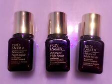 Estee Lauder Advanced Night Repair Synchronized Recovery Complex II Lot of 3 7ml