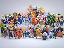 Dragon Ball Z Dragonball Z GT Irwin Jakks Bandai Action Figures  [ MULTI-LISTING