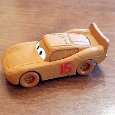 Disney Pixar World of Cars Cars 3 Chester Whipplefilter 1:55 Loose No Package