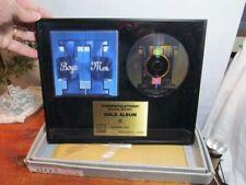 Rare Boyz Ii Men Ii Gold Album Plaque Motown Polydor 1994 To Michael McCary