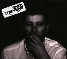 ARCTIC MONKEYS CD - WHATEVER PEOPLE SAY I AM... (2006) - NEW UNOPENED - ROCK
