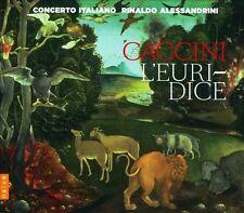 L'Euridice, New Music