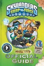 Skylanders SWAP Force: Master Eon's Official Guide (Skylanders Univers-ExLibrary