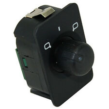 HQRP Mirror Switch Knob Control for Audi A6 C5 Sedan Avant 1999 2000 2001