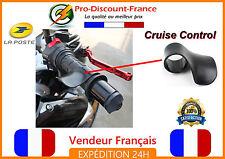 Régulateur vitesse MOTO SCOOTER cruise control crampbuster assistance poignée